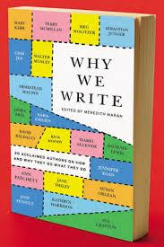 WhyWeWrite